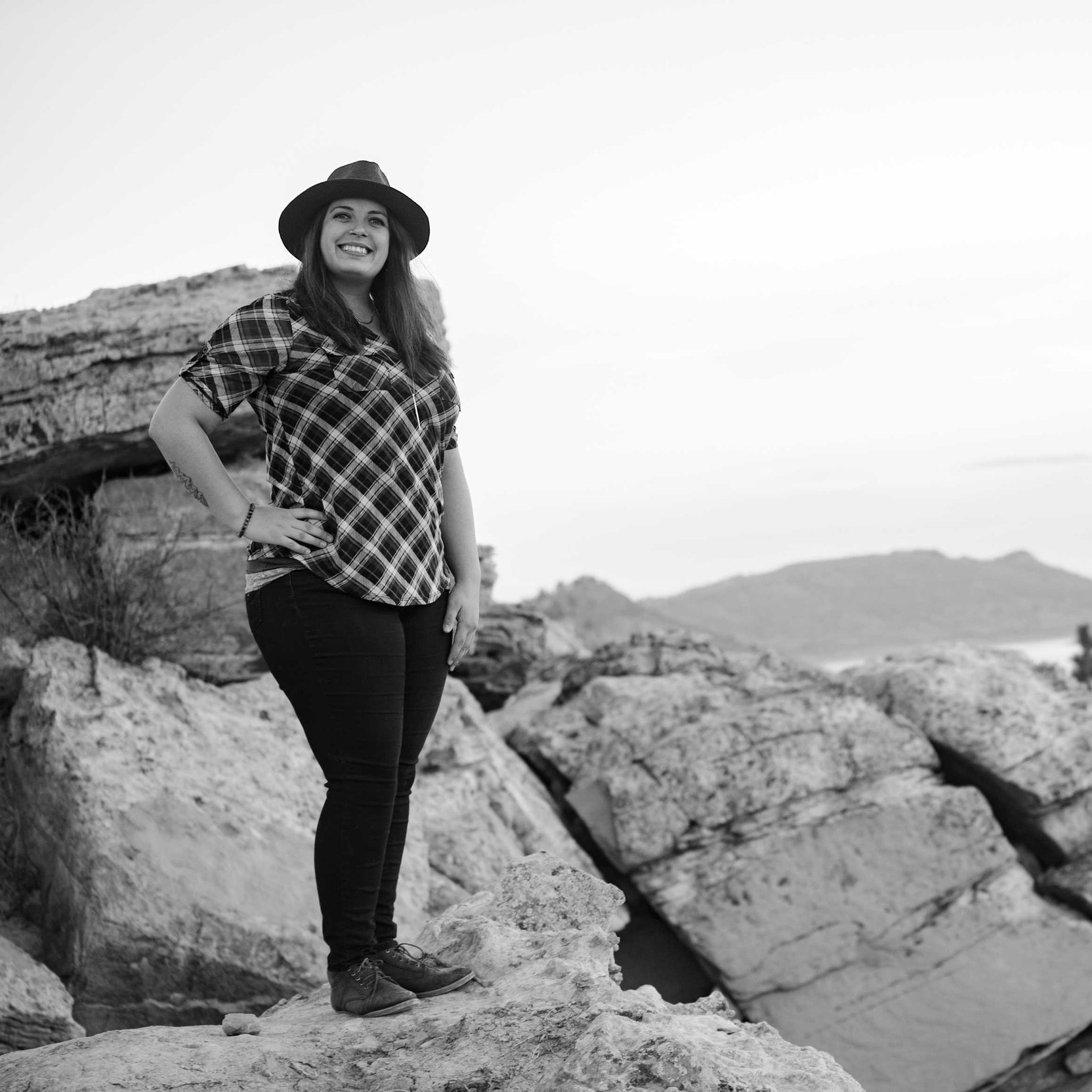 TAYLOR STROPE - Event Planner - A noco Native and Founder of Mountainside Events, she is intimately connected with the community and possesses a passion for event planning. Her positive energy is contagious and she has a knack for making memories.