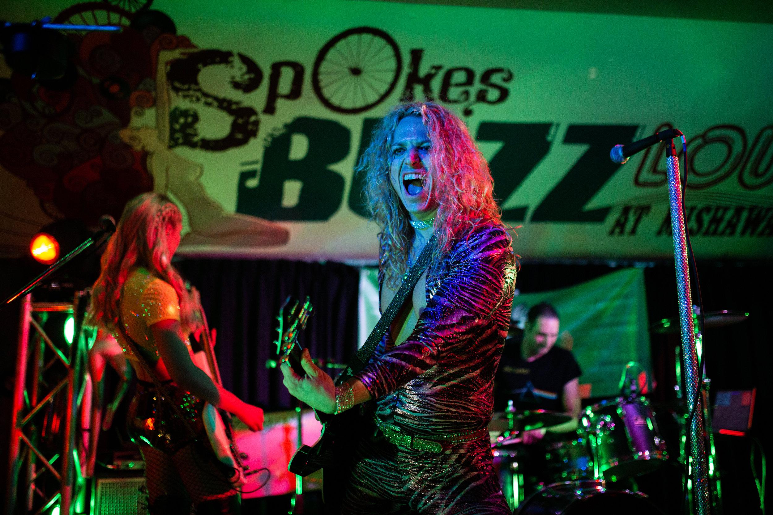 horsetooth rock! benefit concert