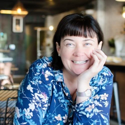 Jodie Willmer of Happy Changemakers