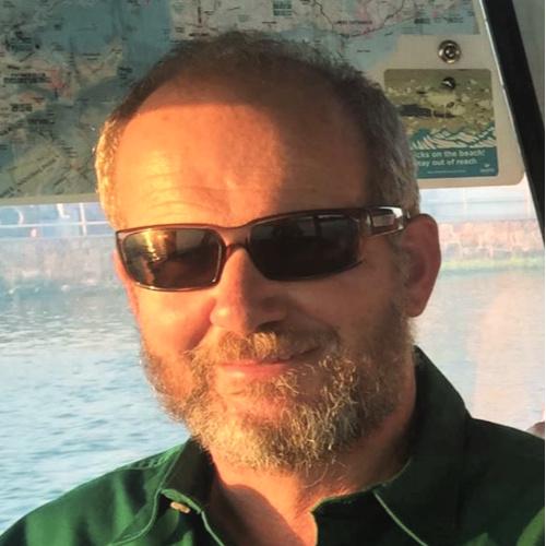 Skipper Pete - Lakes Explorer Sea Safari Eco Tours  & Certified Eco-Guide with Eco-Tourism Australia on travel & tourism.