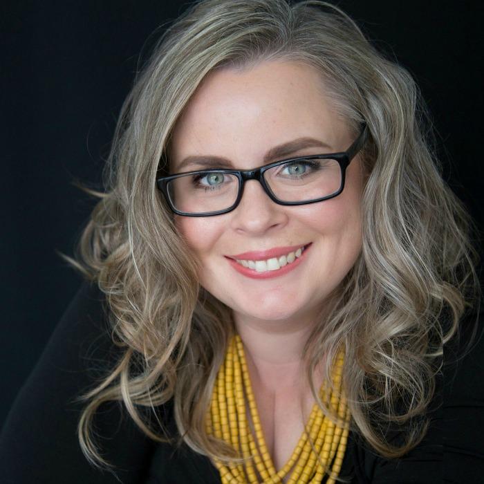 WAW Founder Tania Goranitis