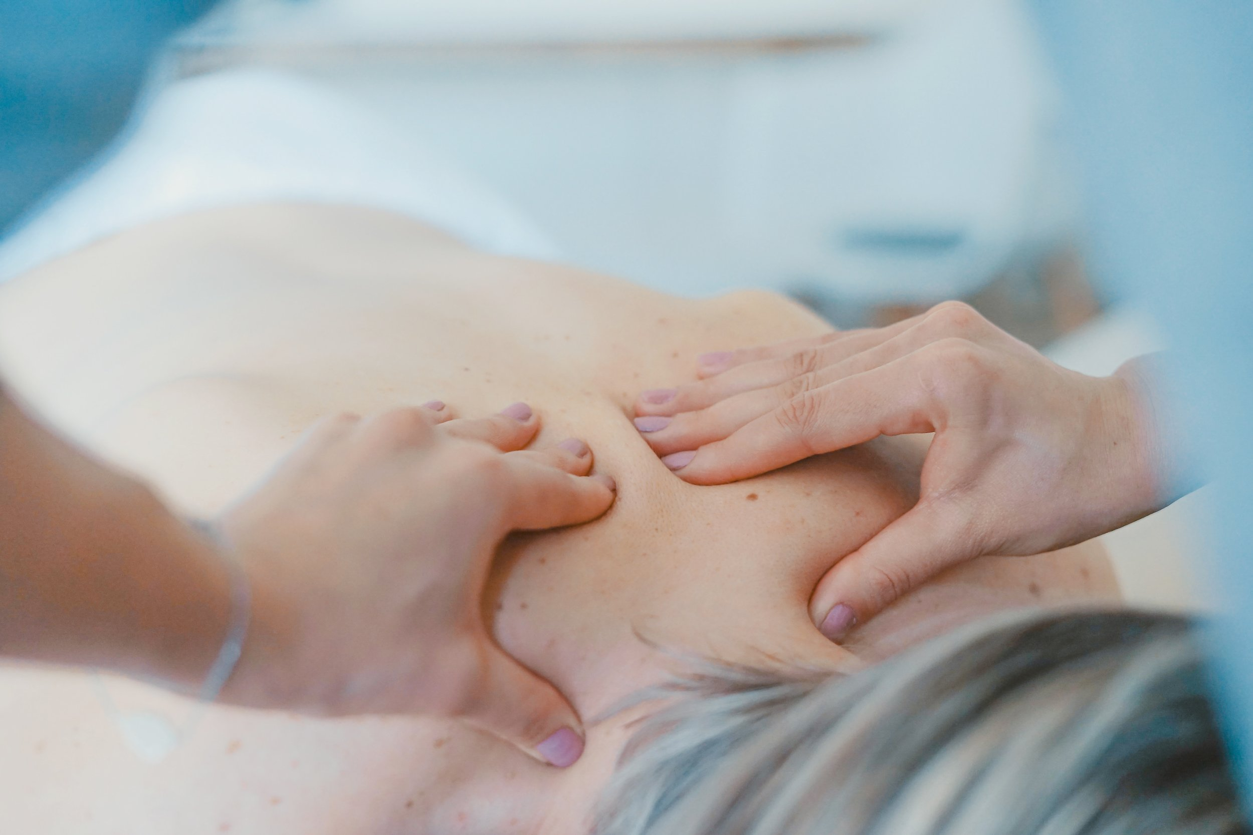 Registered Massage Therapy in Yorkville — Mind Body Flow