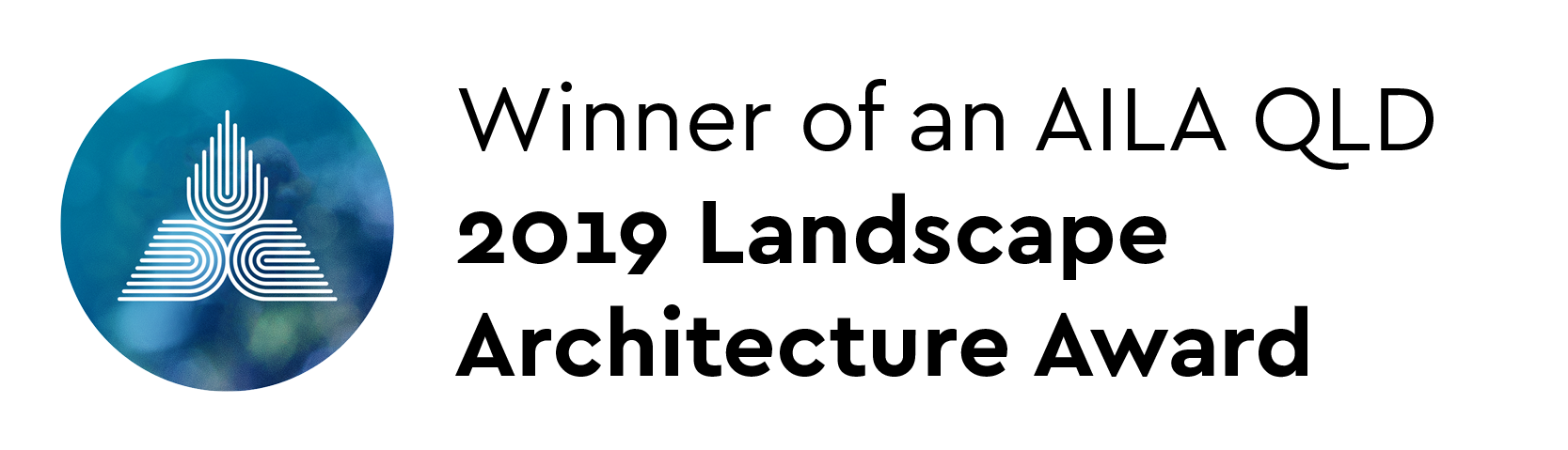QLD Landscape Architecture Award Winner eSignature.png