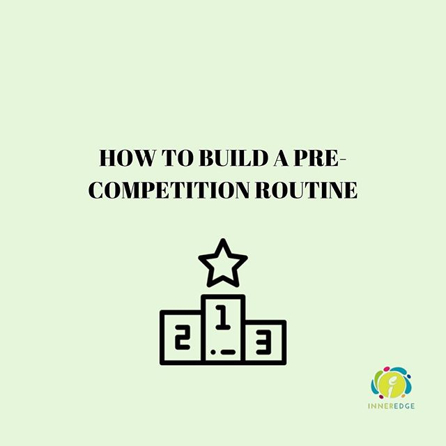 Not feeling in the zone during competition? Don't fret, swipe left on how to help yourself get in the zone through building a dependable pre-competition routine 😀 你比賽會有「入局慢」的問題嗎?希望以上的幾個「賽前常規小貼士」能夠幫到你盡快進入「理想狀態」😀 #inneredgehk #sportpsychology #mentalskills #mentaledge #performanceenhancement #precompetition #anxietyrelief #feelingonedge #routines #fitnessmotivation #mentalhealth #sportpsychologyconsultant #wellbeing #mindfulness #positivepsychology #exercise #運動心理學 #香港運動員