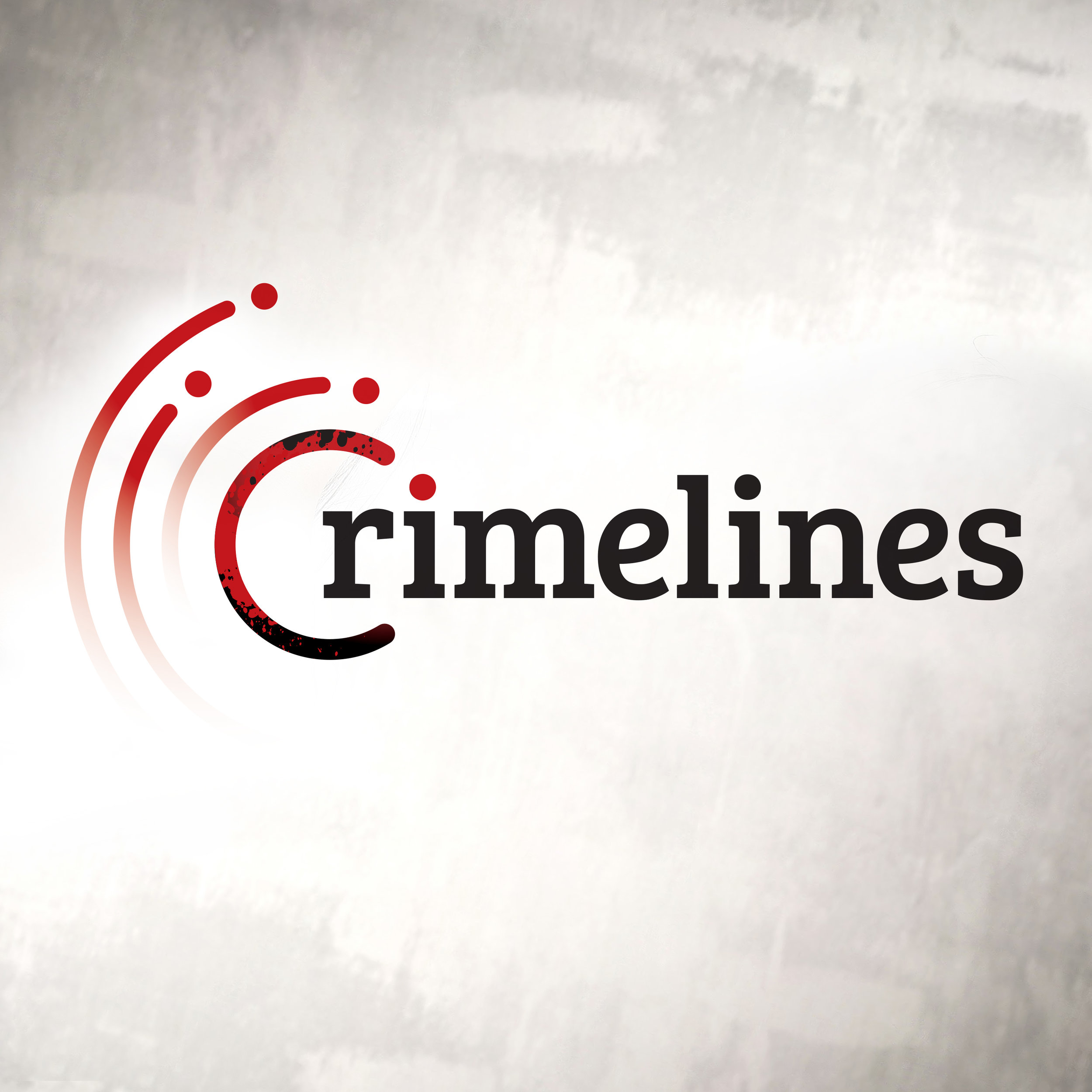 Crimelines - Crimelines walks you through true crime events, pairing captivating tales with clear storytelling. Host Charlie brings in appropriate historic and cultural context to look beyond what happened and consider why it happened.