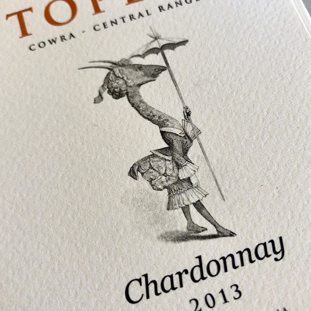 Topers Wines. Bowral. Branding and wine labels