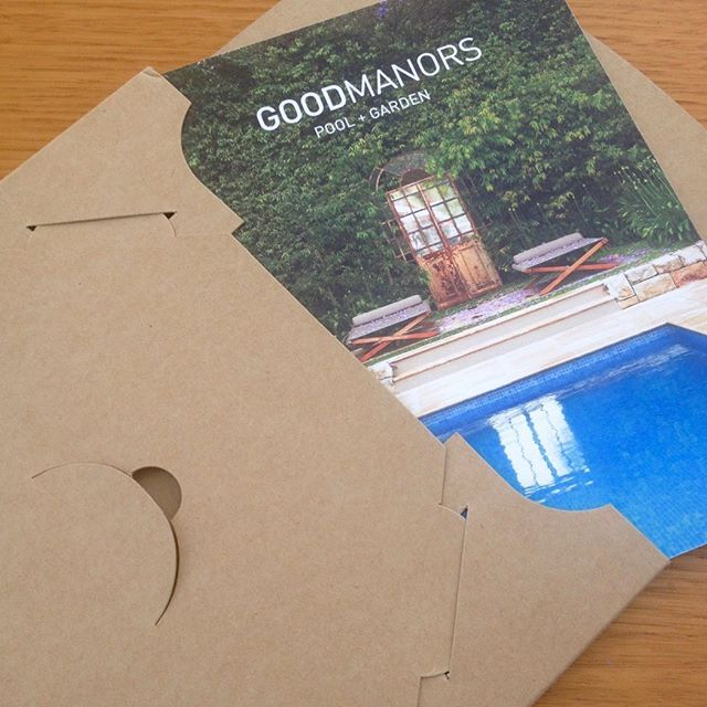 Good Manors Brochure