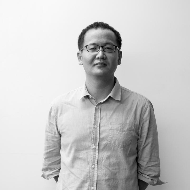 Benjamin Jang - Production Manager