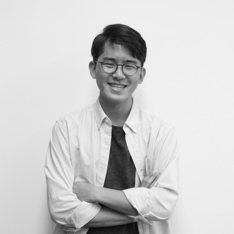 Brian Chung - Bioengineer