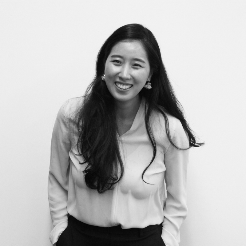 ChanMi Kim - Business Development Manager