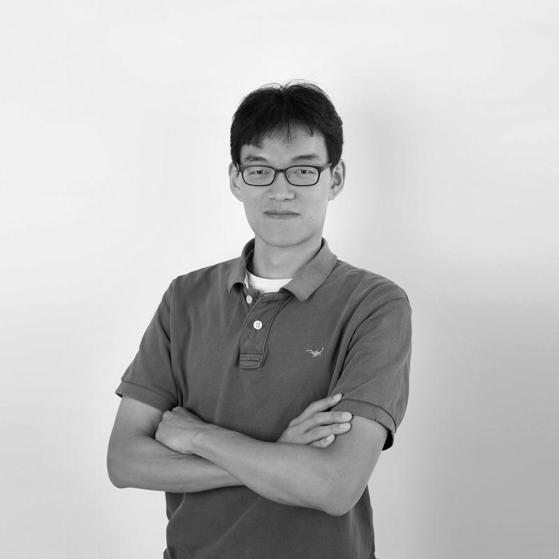 Daniel Lee - Software Engineer