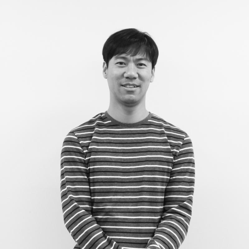 Eugene Kim - Firmware Engineer