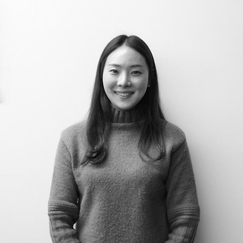 Eva Beak - Biotechnician