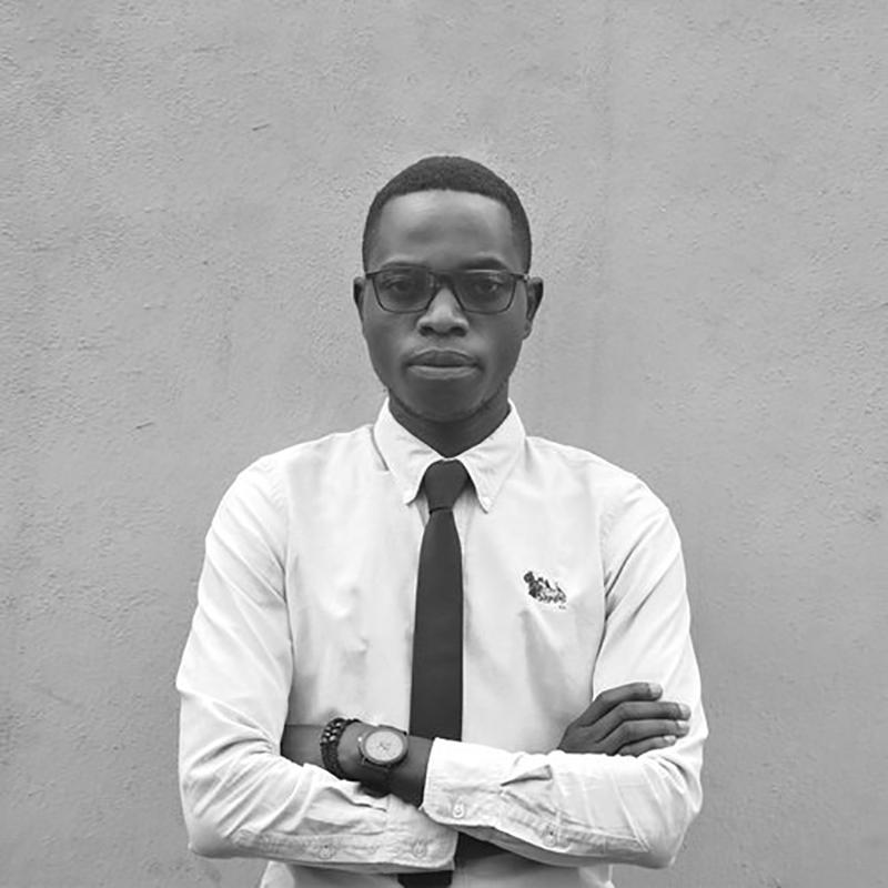 Gabriel Ndhlovu - Project Coordinatorin Malawi
