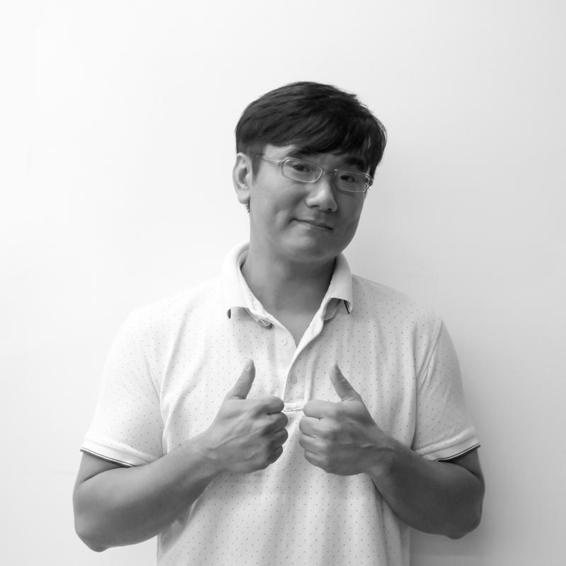 Noah Shin - Mechanical Engineer
