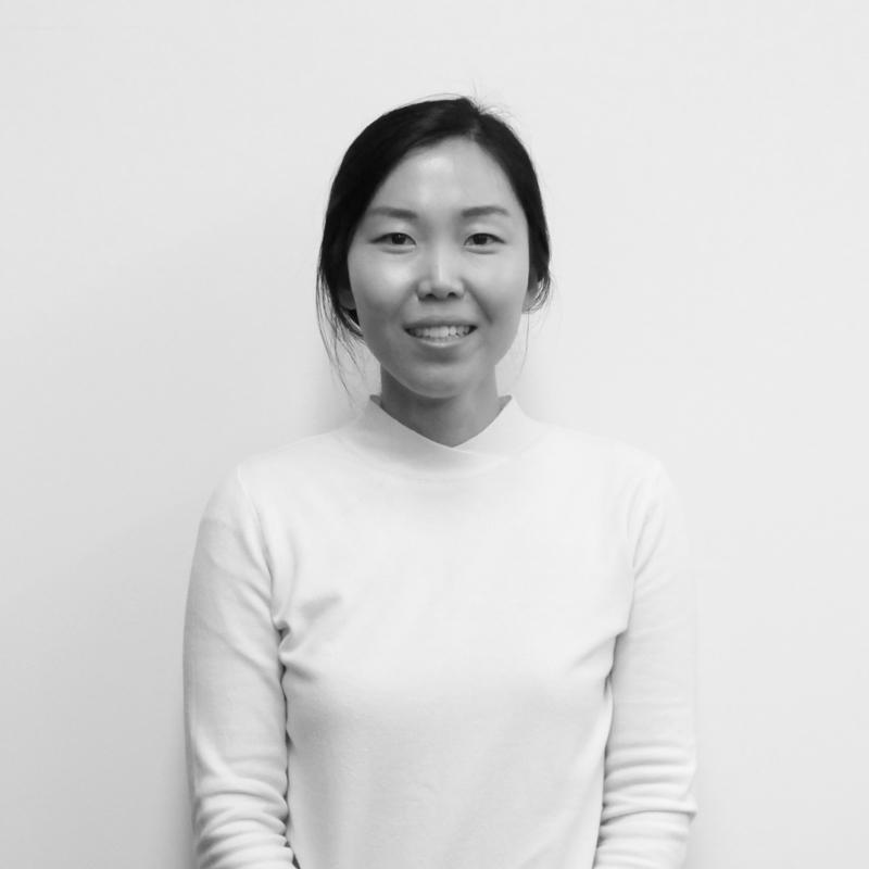 Raina Hwang - Researcher