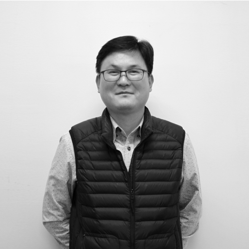 Raul Jeong - QC