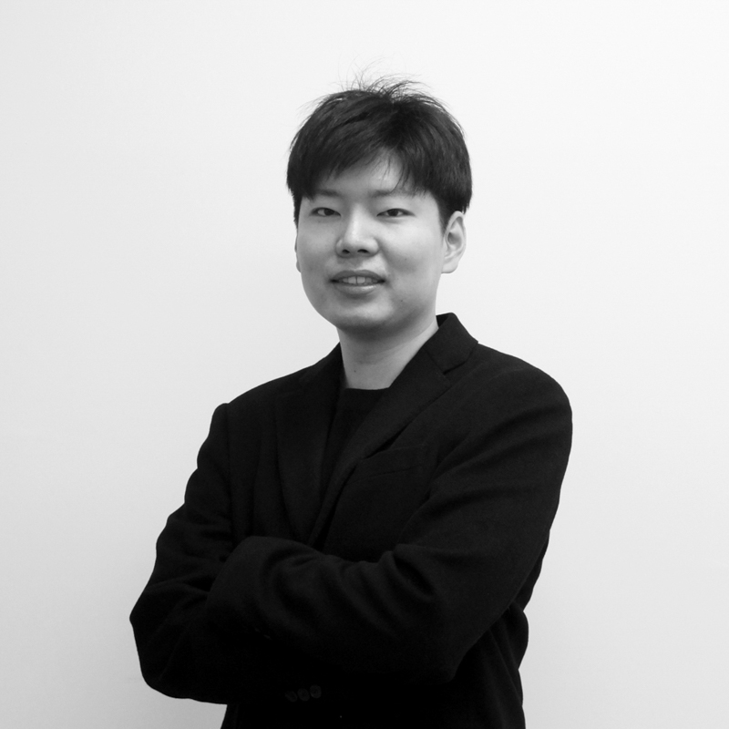 Thomas Hong - Biotechnician