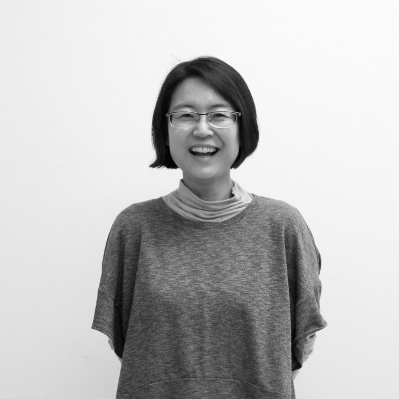 Grace Kim Ph.D. - QSA Director