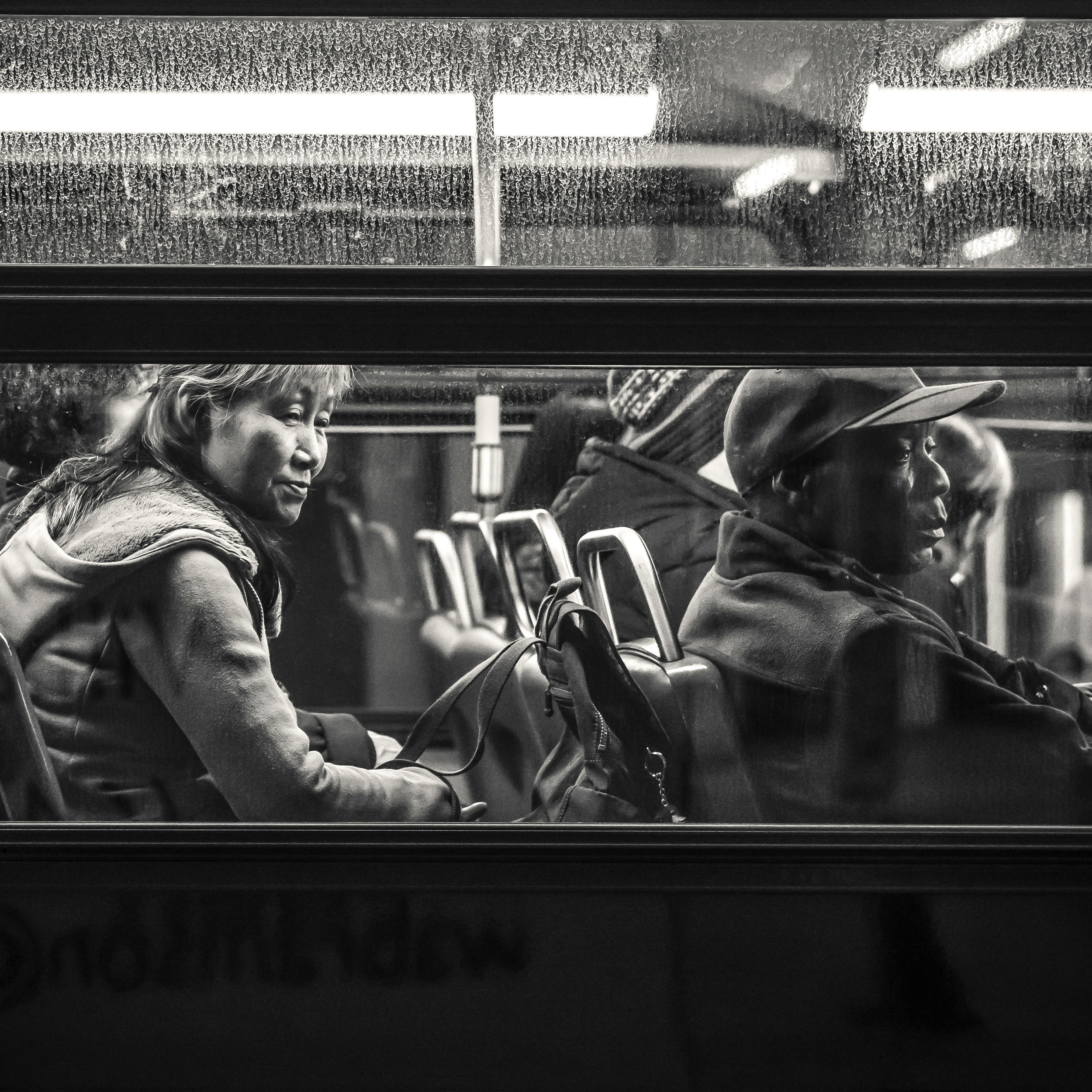 SHAMMARA MCKAY - Shammara's work has been featured in the Don't Take Pictures online gallery, Street Photography Magazine and numerous Instagram feature accounts.Follow her on Instagram @sheshootsny.