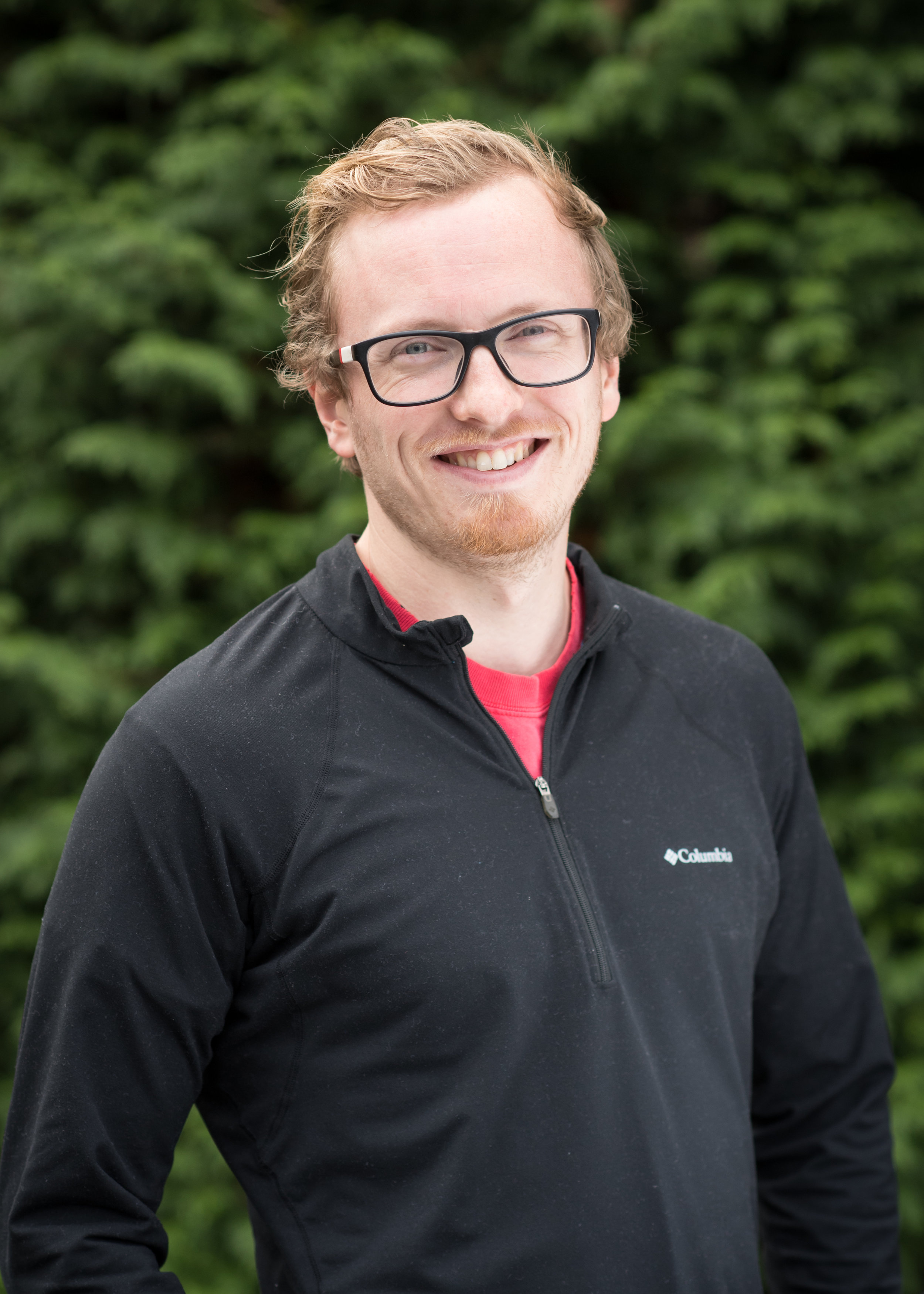 Eric Joy, Landscape and Member Services