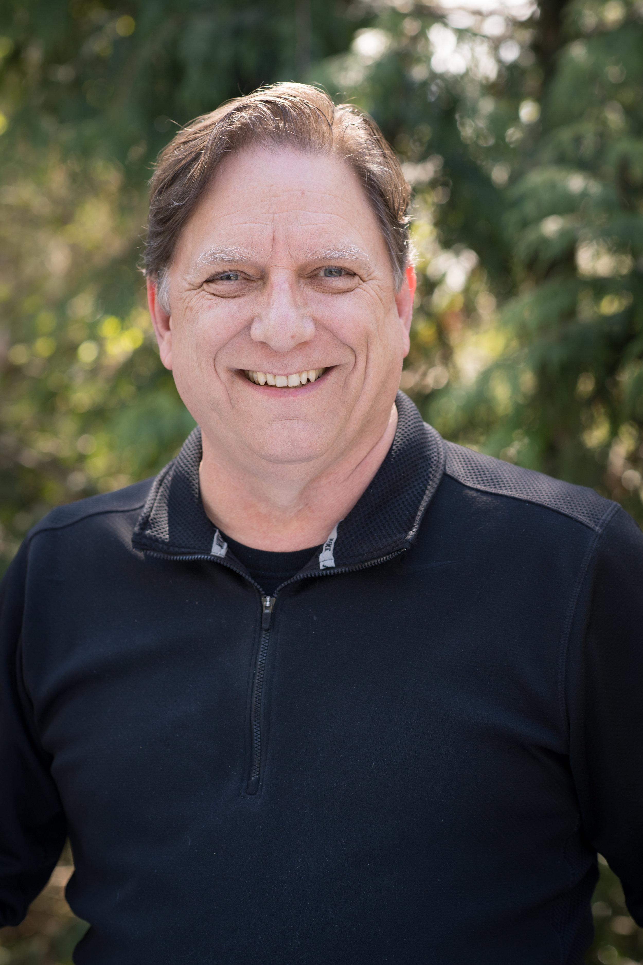 Paul Konrady, Sewer District Administer