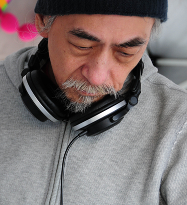 DJ AGEISHI