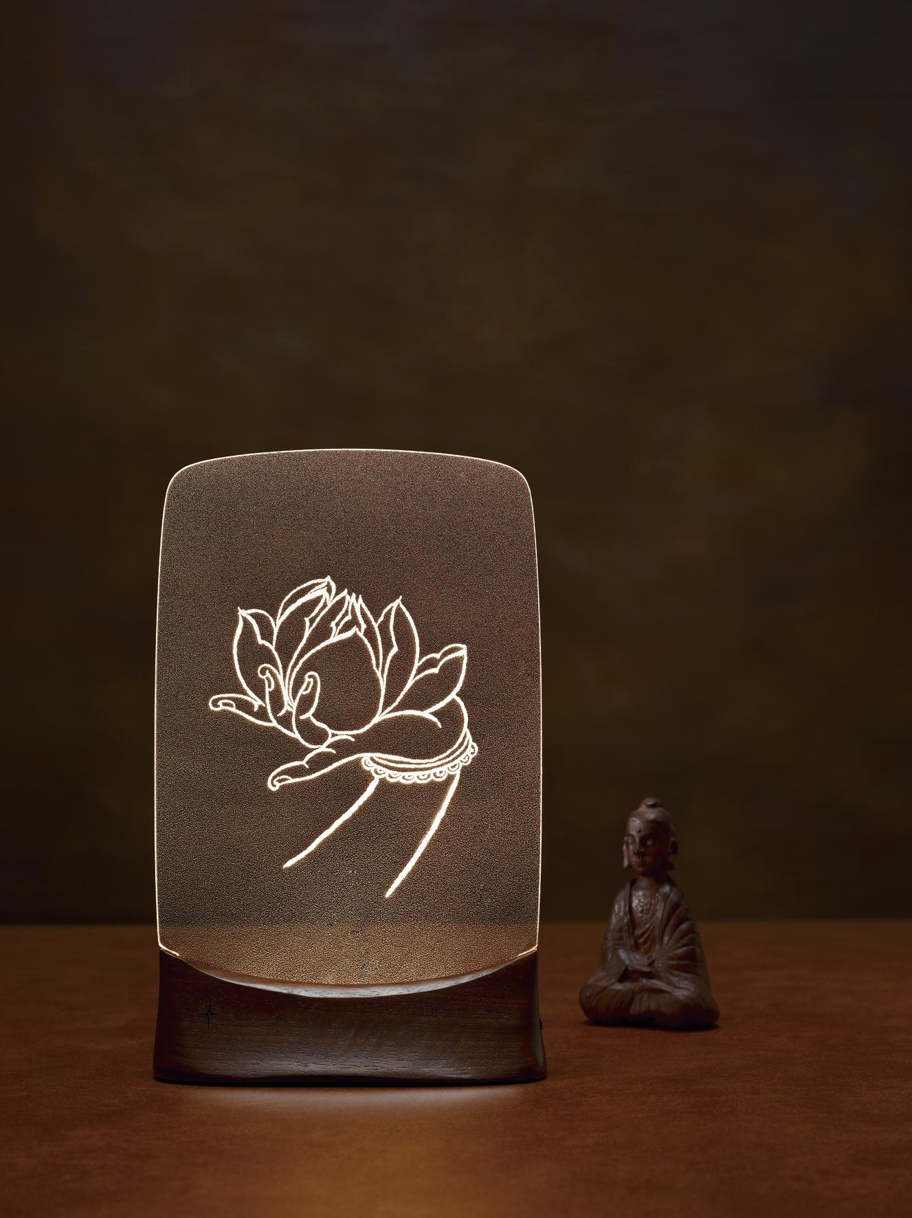 靜之五-護花