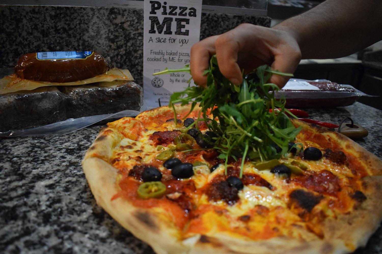 Pizzamebrighton