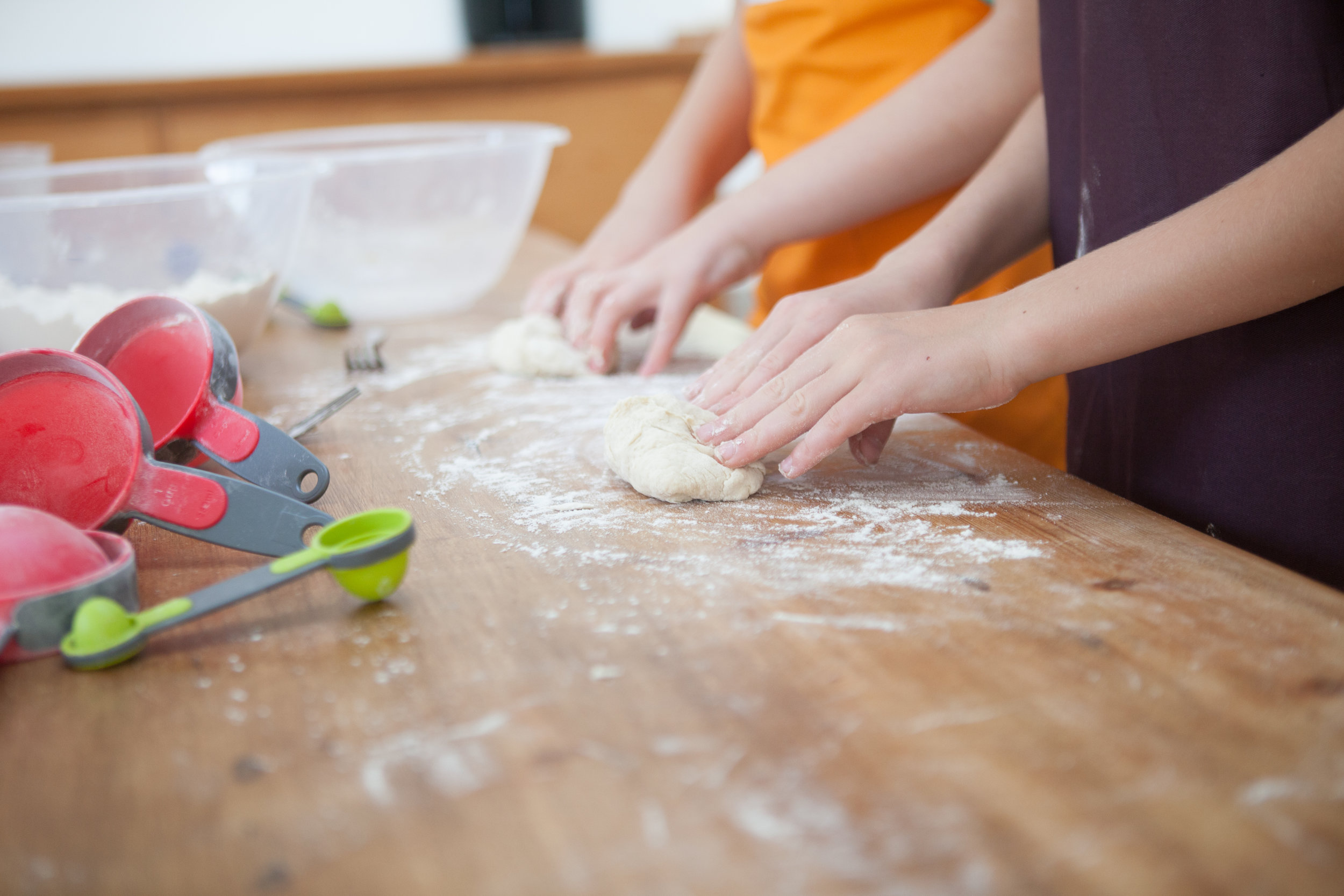 Our team is growing! - We are currently seeking class teachers to contribute to the success of our growing business. If you would enjoy working with children and have a passion for food, get in touch…
