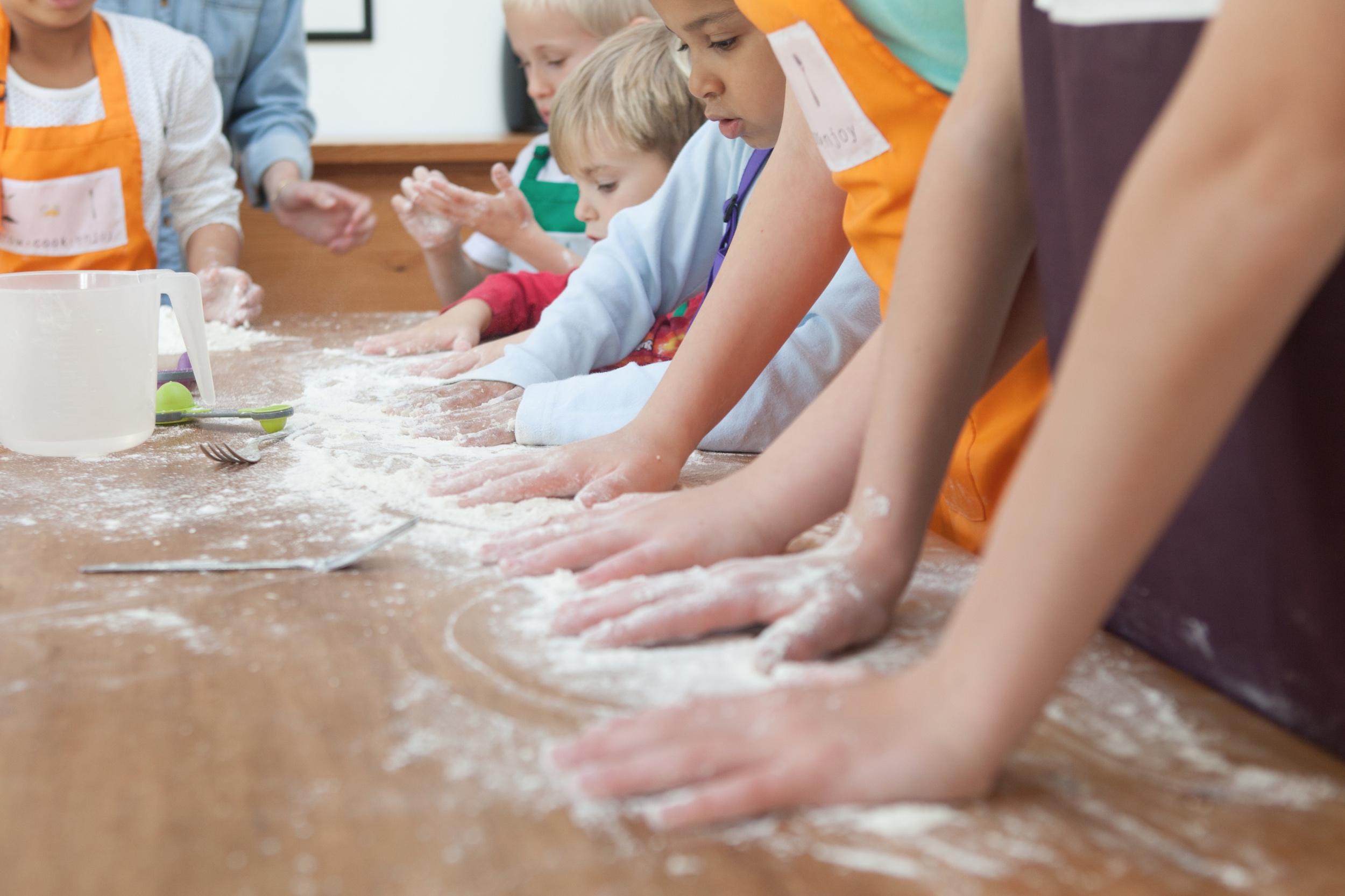 Children's Workshops -