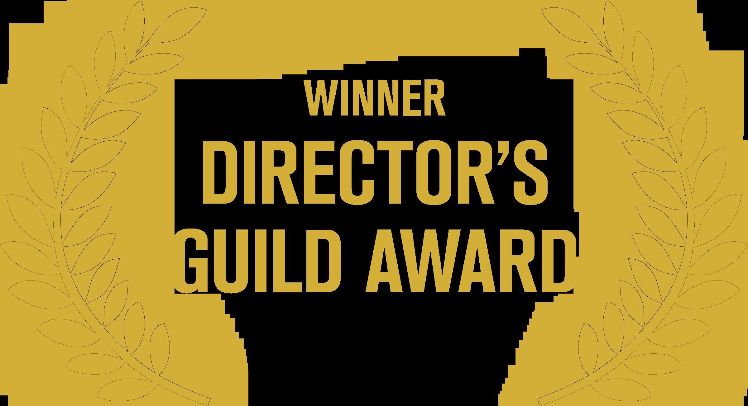 Laurel_Directors Guild_winner.png