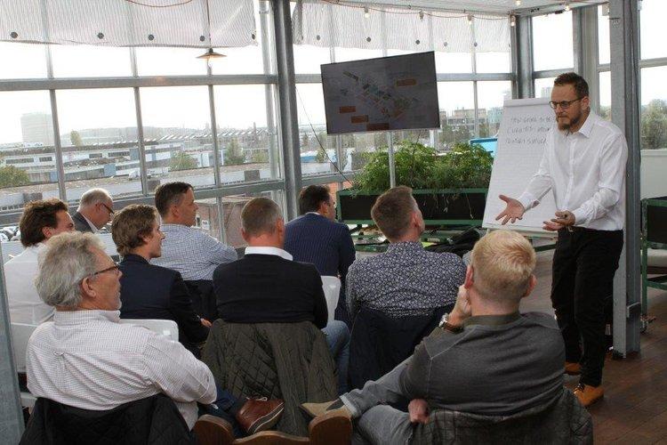 Strategic workshops to design success - YT