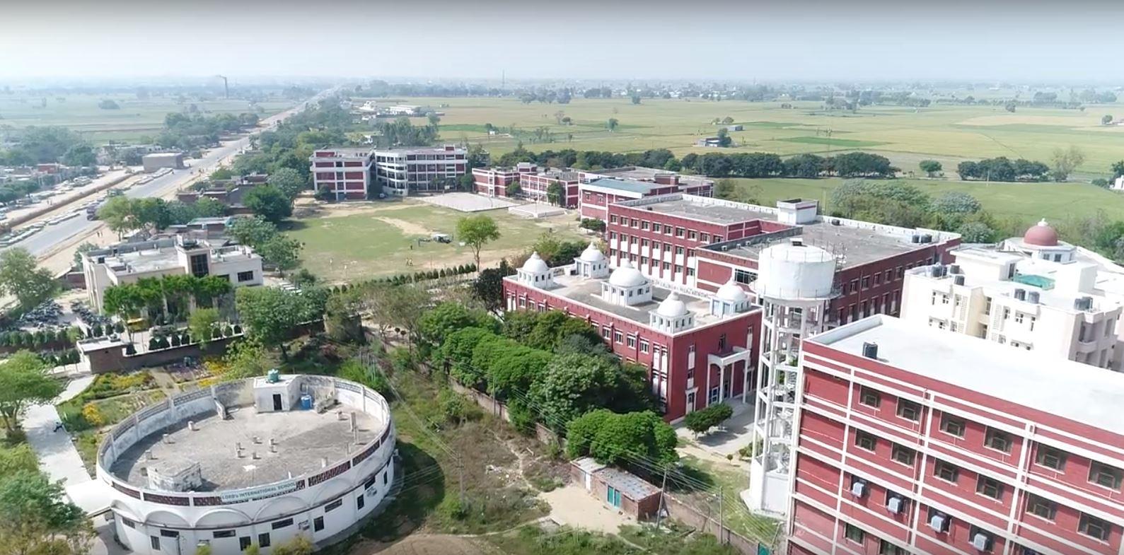 sanghol education campus