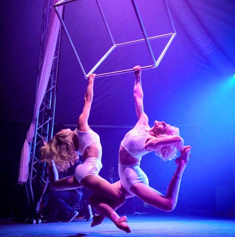 Vogue: The Madonna Circus  - FringeWorld 2018 + 2019  Click to see more