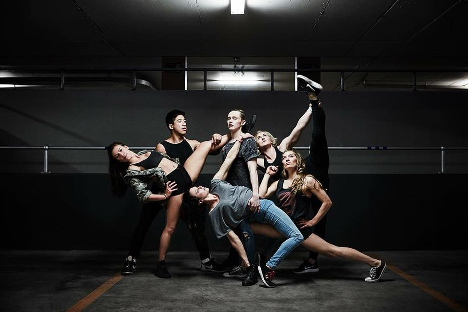 Interplay  - FringeWorld 2017  Click to see more