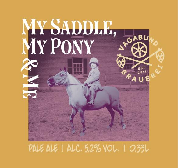 My Saddle, My Pony and Me.jpg