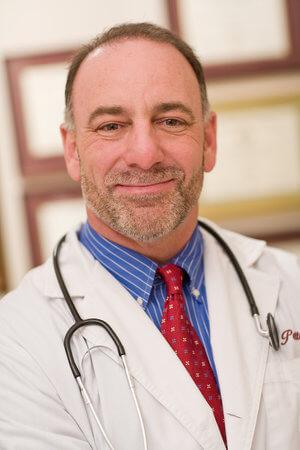Dr. Stephen Petteruti