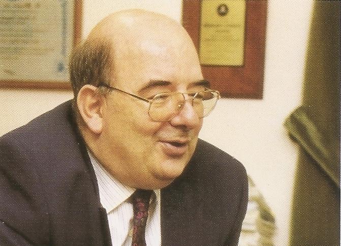 Eduardo Fungairiño