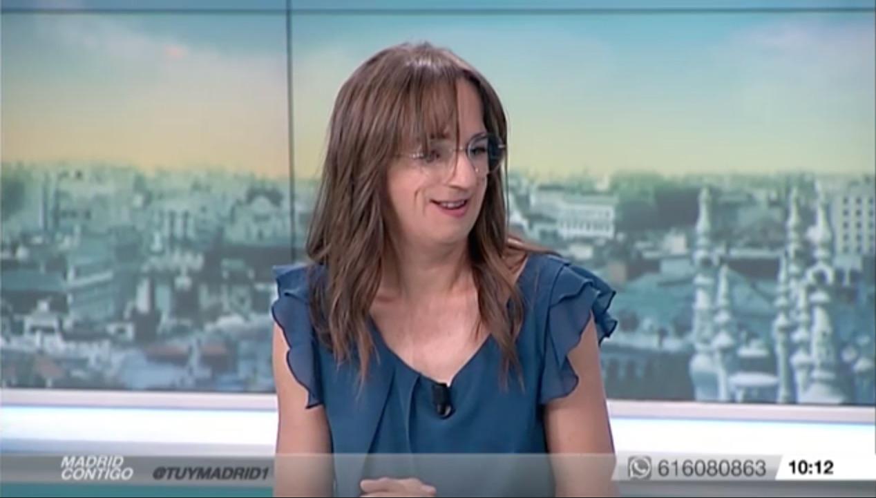 Vicky-Bendito-en-Madrid-contigo-Telemadrid