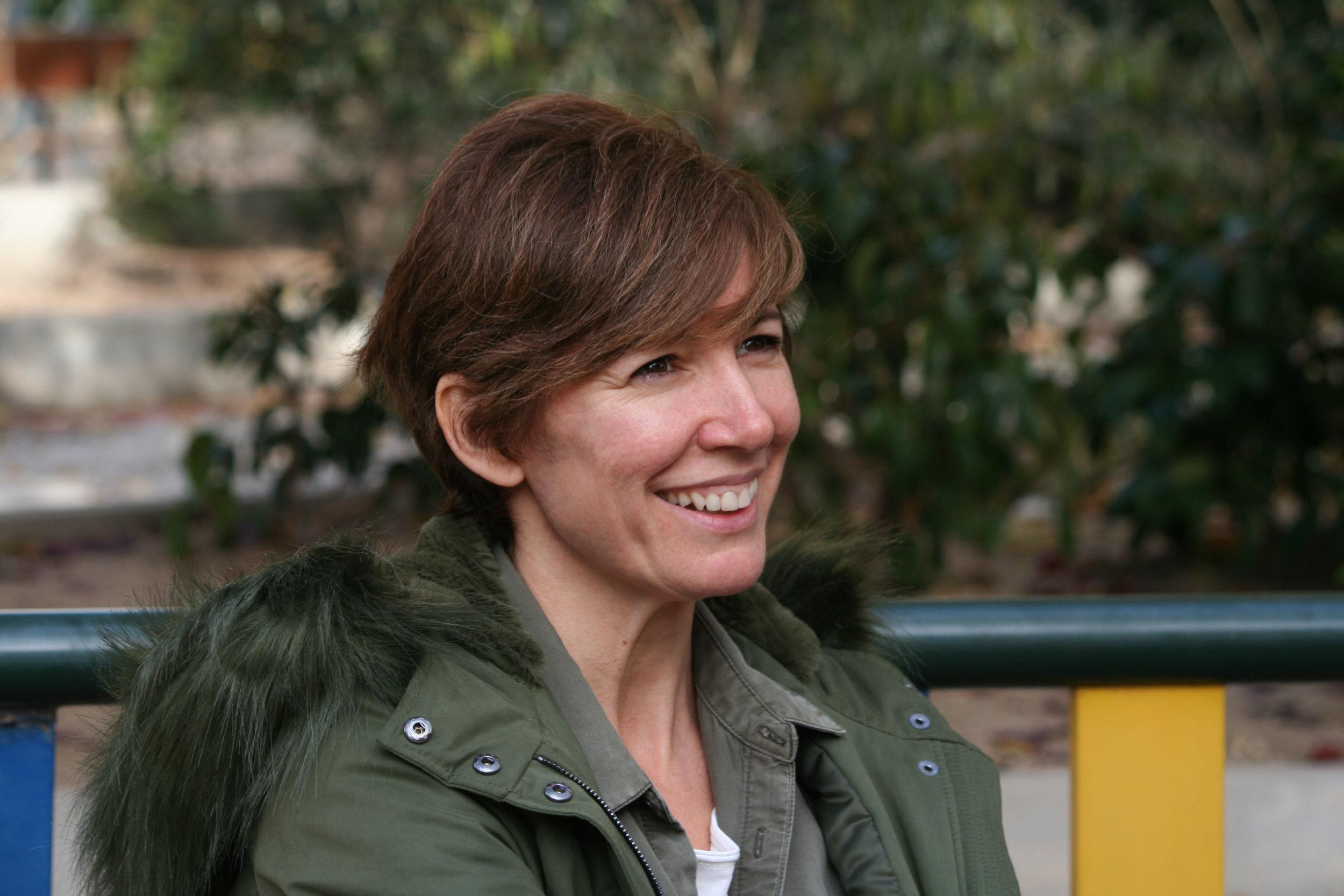 Marta Landin