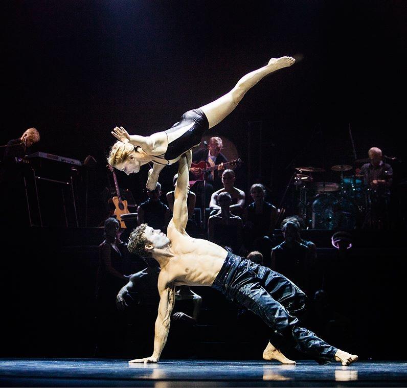 Ting! - Scapino Ballet | Jan-Willem Bullée