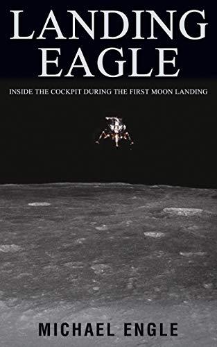 Michael Engle, Author of  Landing Eagle