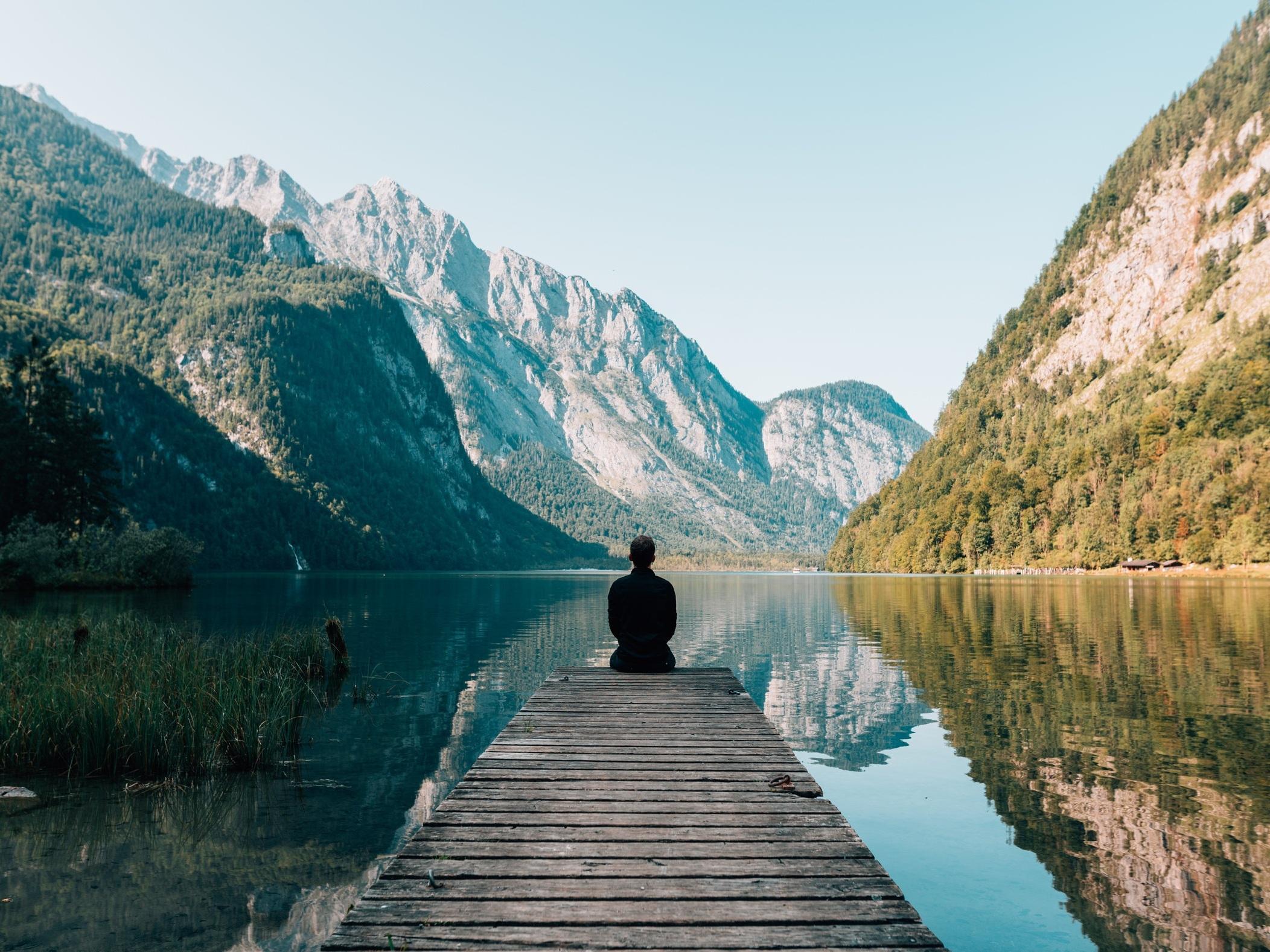 Spirituelt lederskab - – fra den industrielle revolution til den spirituelle revolution