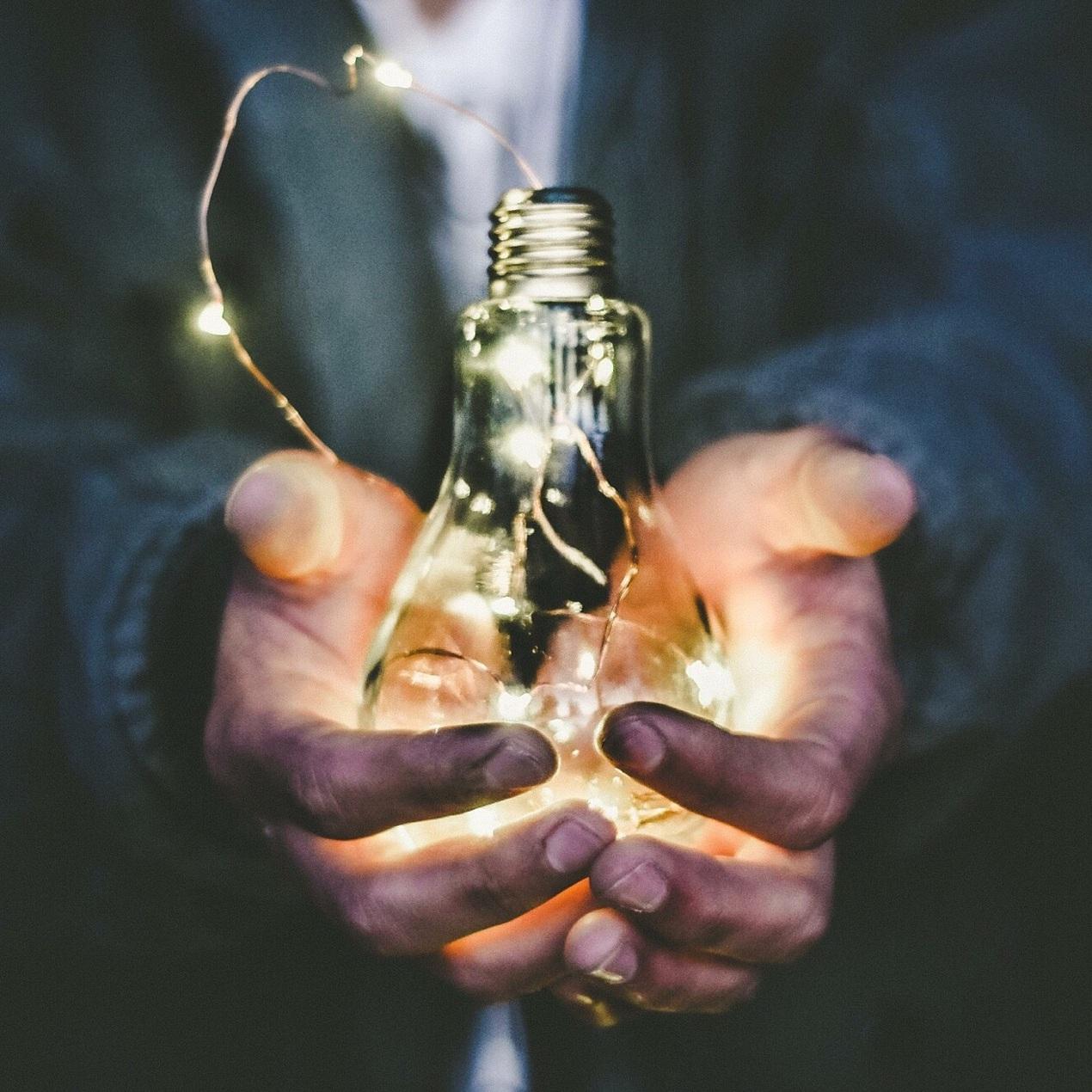 Hvad er jeres formål - jeres brændende ambition? - - Styrk ledelseskraften i virksomheden