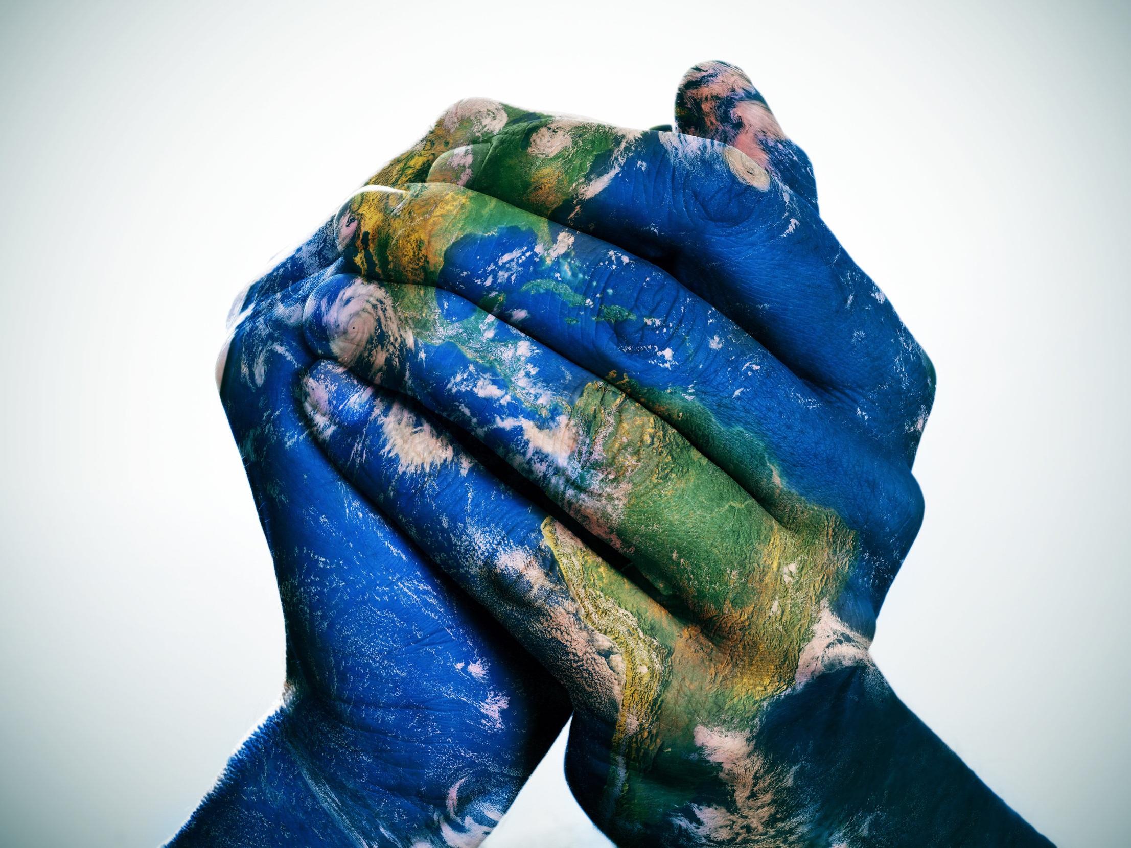 Lederudviklingsforløb - Vil du arbejde i dybden med dig selv, dit formål, din virksomhed og FN's 17 verdensmål?