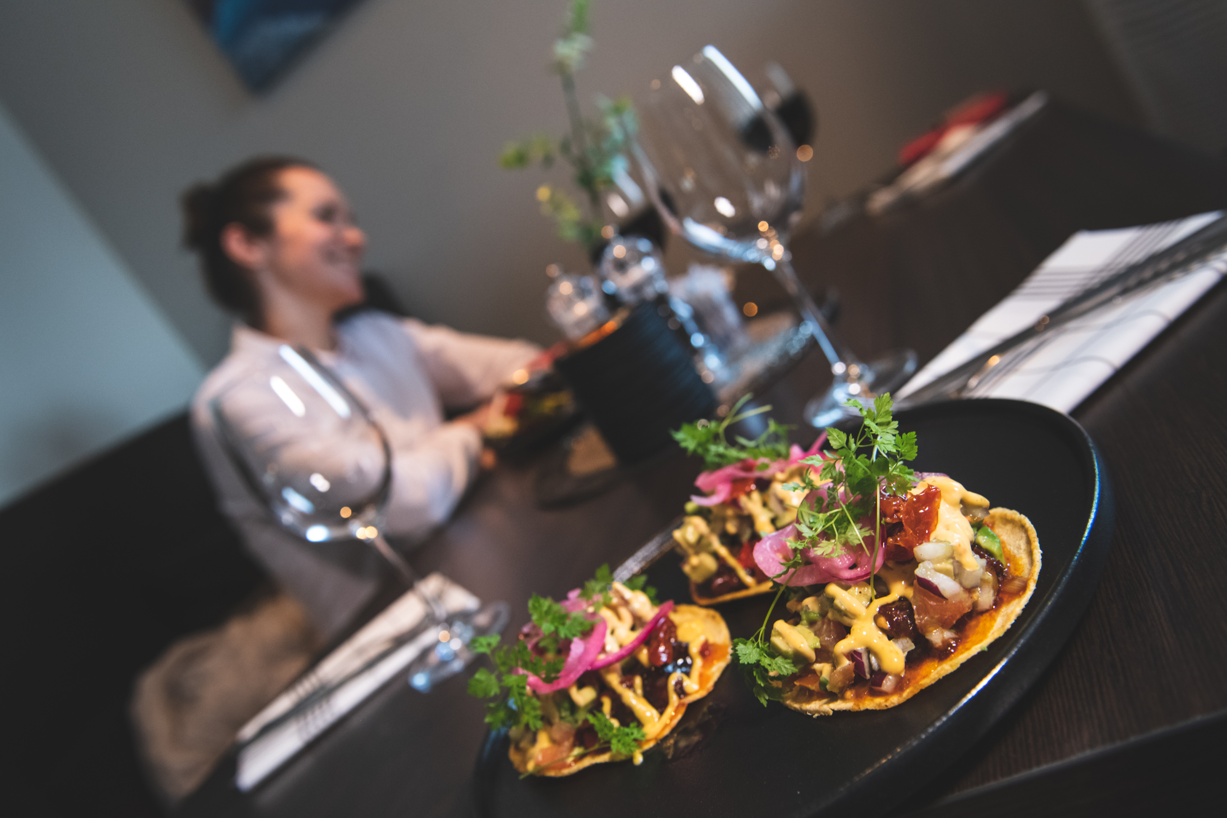 - restaurant havheim