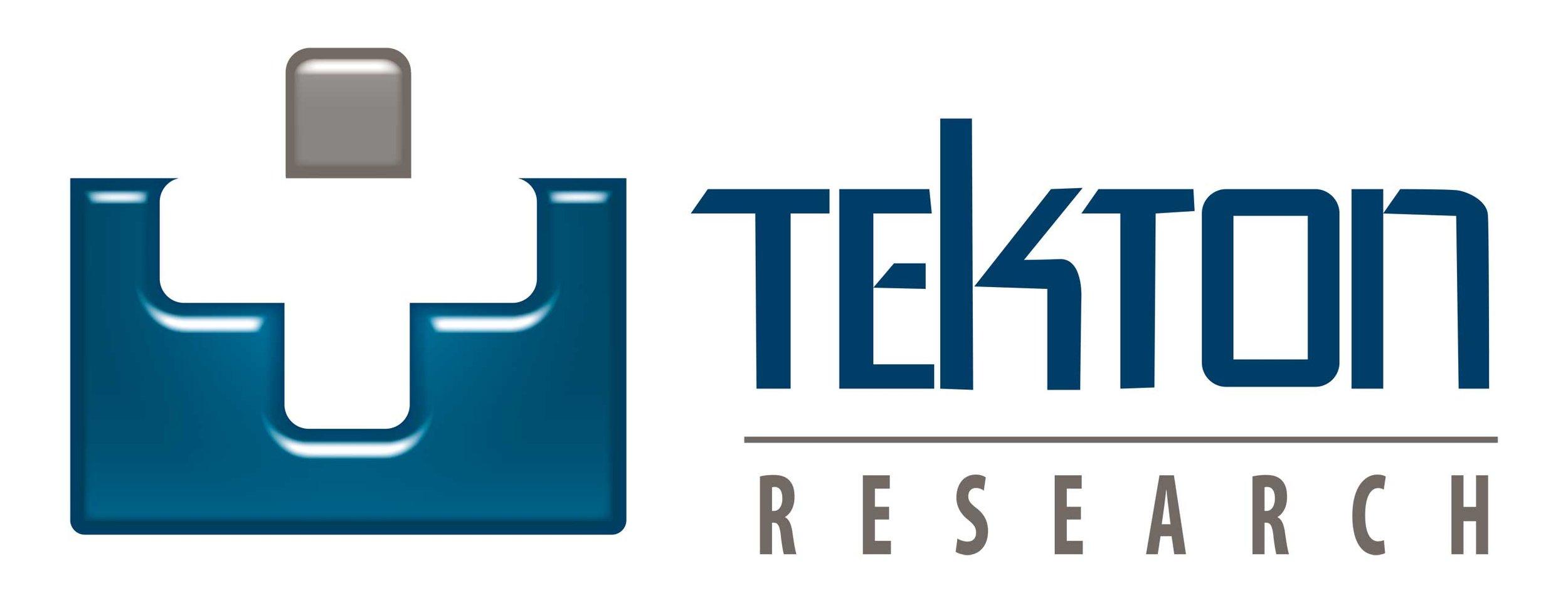 Tekton Research