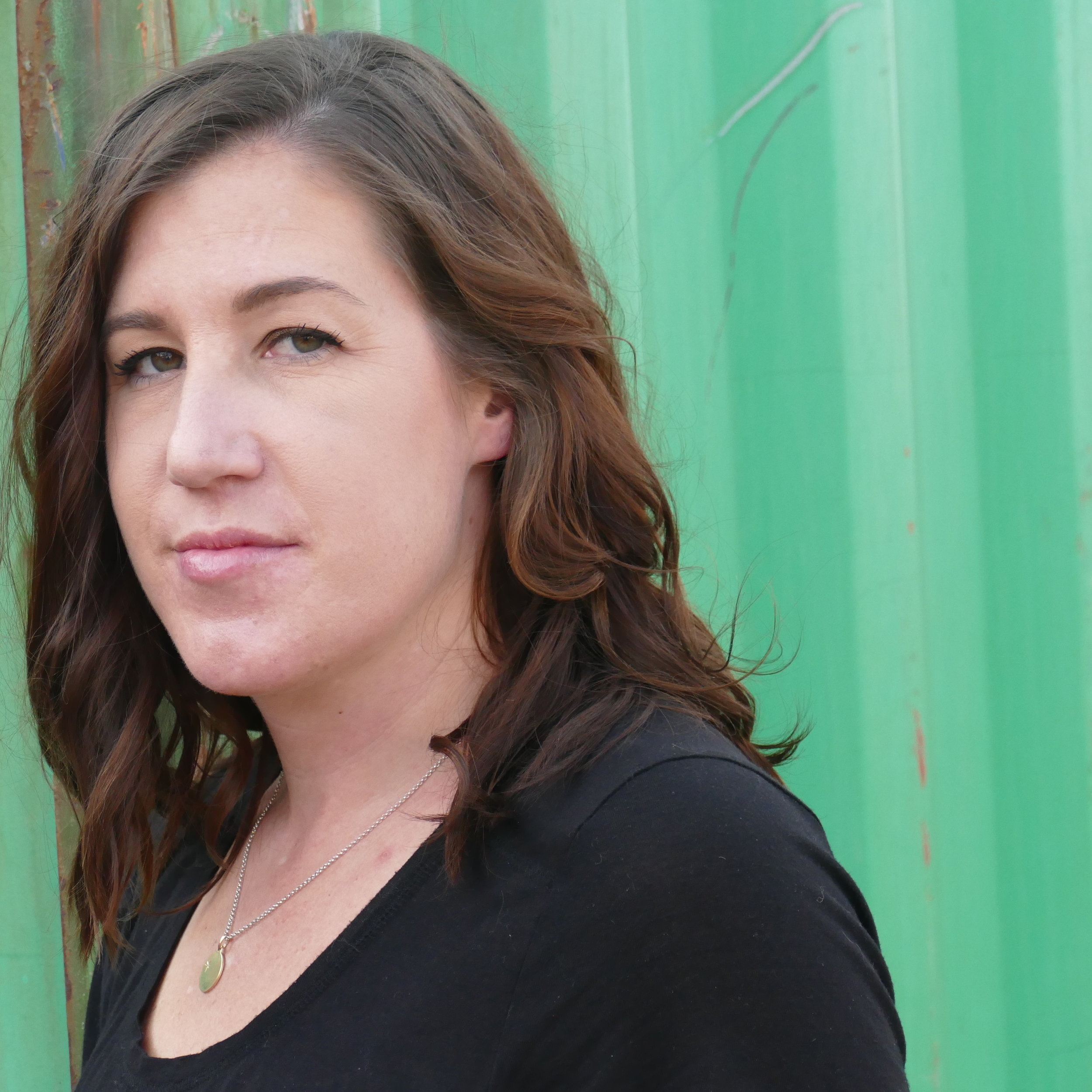 Keely Vaughan | The Blueprint Program