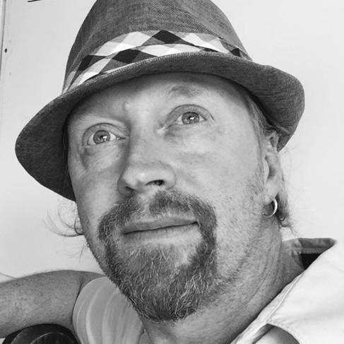 Jim Stephens | The CUBE School
